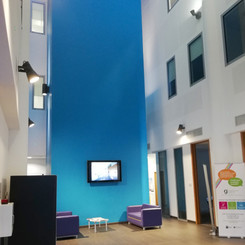 UON - Innovation Centre