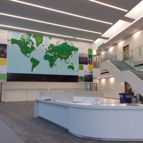 BP International Centre for Business and Technology