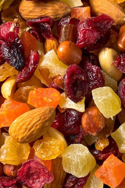Single Order of Dried Fruits Box
