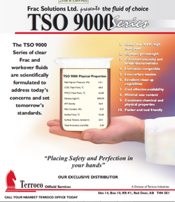 TSO 9000