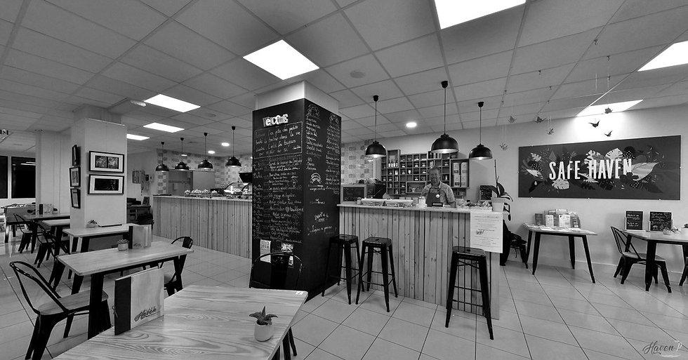 Les Ateliers du Café Safe Haven Haguenau