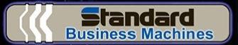SHARP MFP'S | Standard Business Machines | Lexington, KY