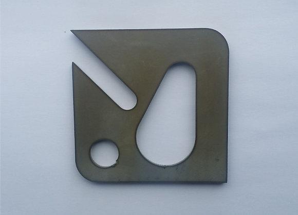 Shelving bracket