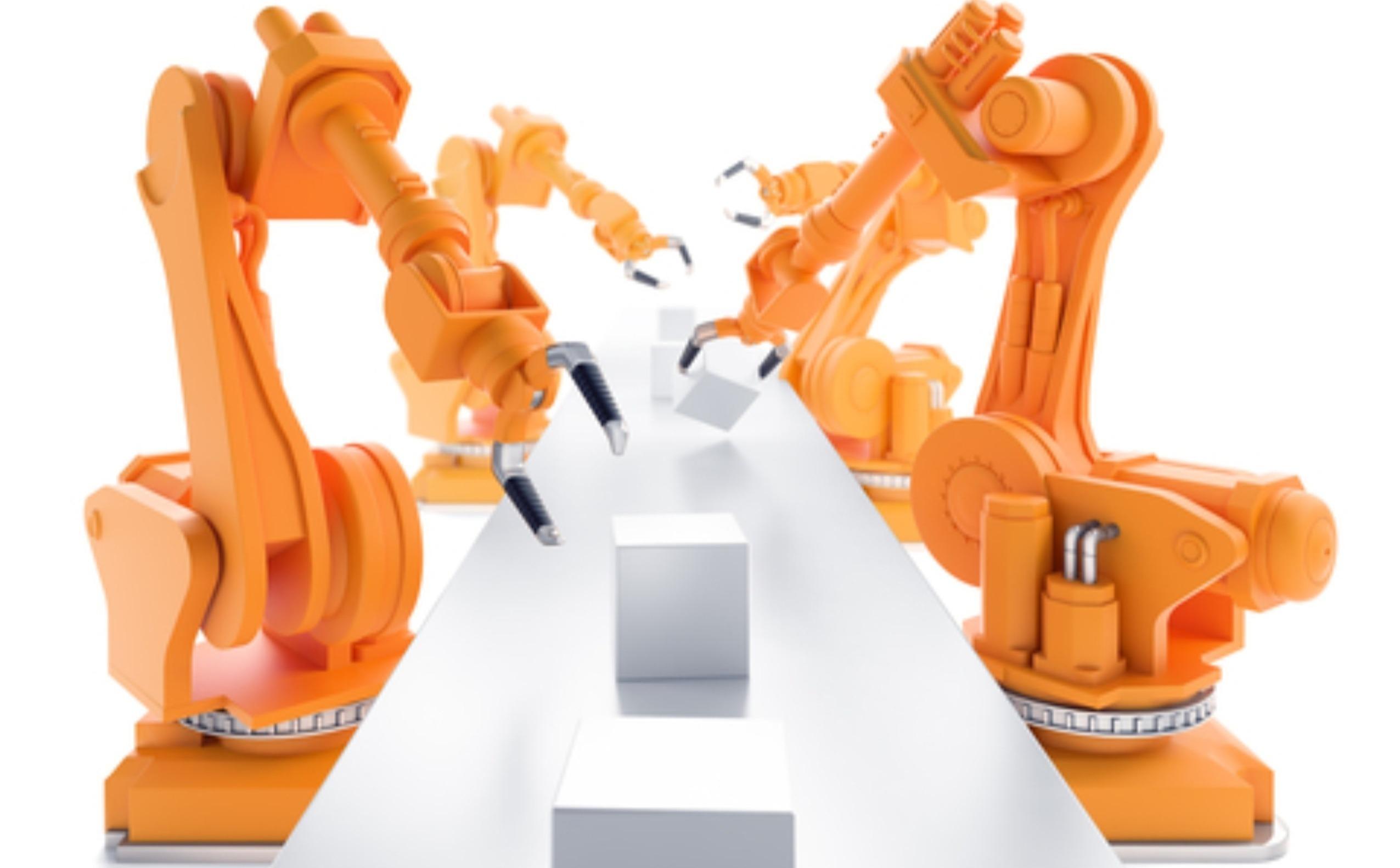 Robotic Installations