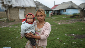 What Treatment of the Romani People Tells us About Society
