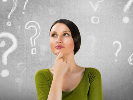 Ответы на вопросы родителей в период самоизоляции