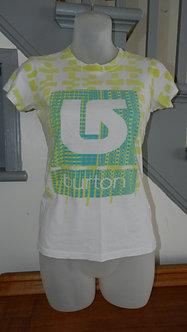 T-shirt ''Burton''