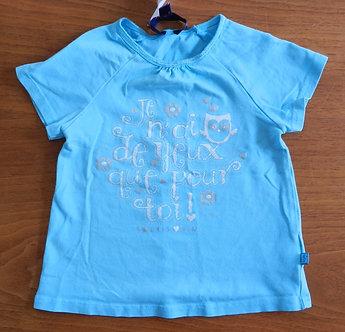 T-shirt ''Souris mini''