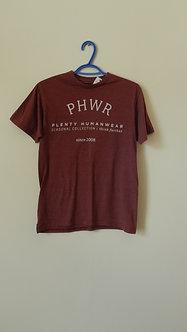 T-shirt ''Plenty Humanwear''