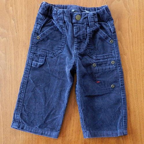 Jeans  ''À petite échelle''
