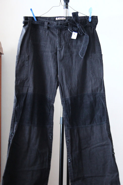Jeans **style cargo** ''Nitro''