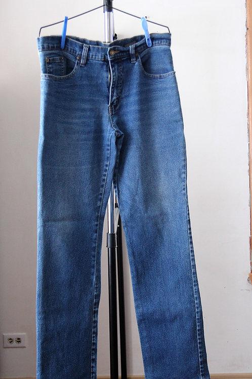 Jeans ''Authentique J.D Collection''