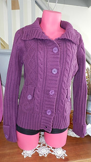 Veste tricot ''Ilango Collection''