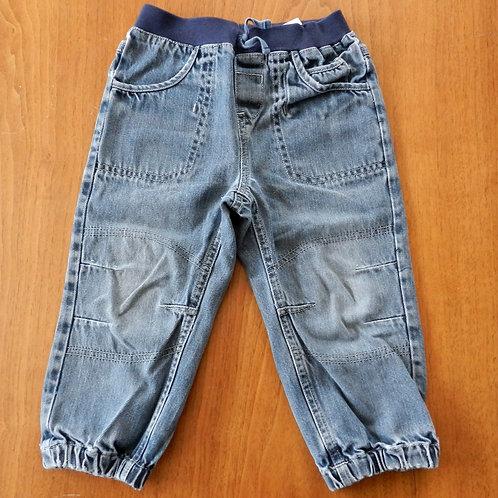 Jeans ''Gagou Tagou''
