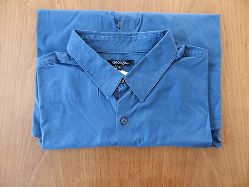 Chemise manches longues ''George''