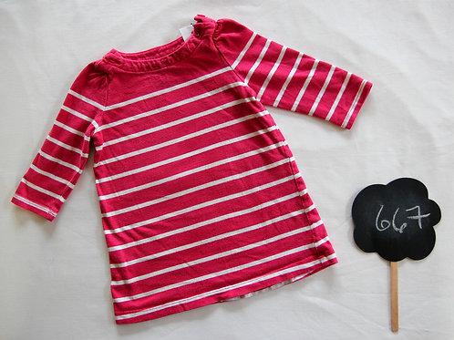 Chandail long ou Robe ''Baby Gap''