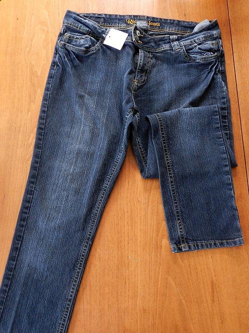Jeans ''Recruit Jeans''