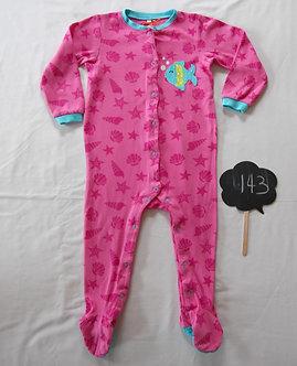 Pyjama ''Pekkle''