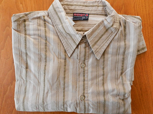 Chemise manches longues ''RDST''
