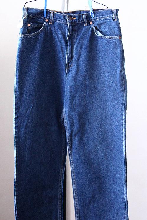 Jeans '' Levi Strauss&co''