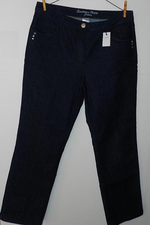 Jeans ''Emotions petite Jeans''