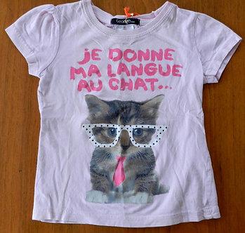 T-shirt ''George''