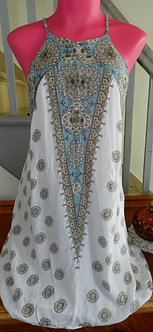 Camisole longue/robe ''O'neill''