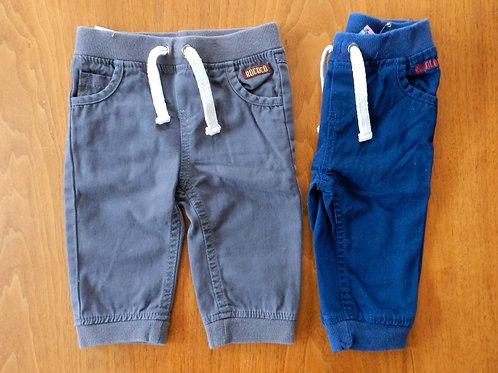 Pantalon ''Rococo''