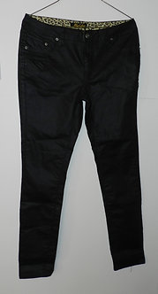 Pantalon style cuir ''Illégale Jeans''