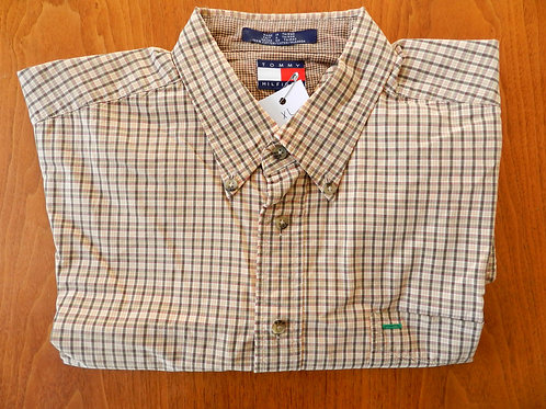 Chemise manches longues ''Tommy Hilfiger''