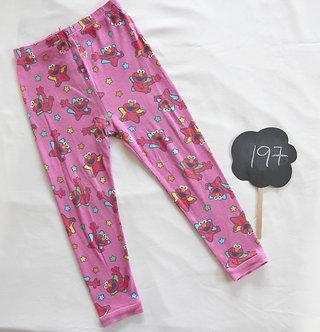 Pantalon pjyama ''Toddlers''