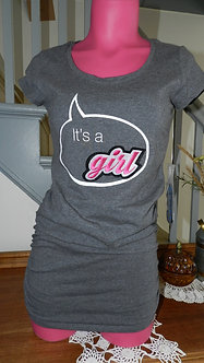 t-shirt maternité ''Thyme''
