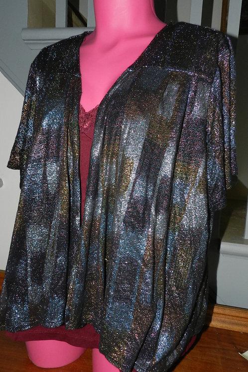 Petite veste manches courtes ''Claire France''