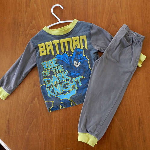 Ensemble pyjama Batman