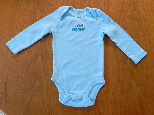 Cache-couche ''Babies R us''