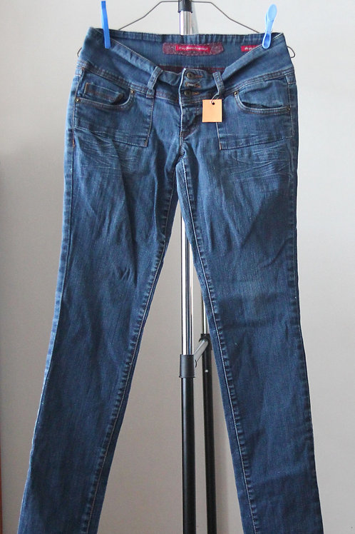 Jeans ''Foxy Jeans Compagny''
