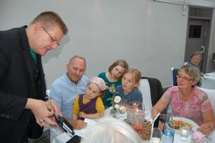 Idee-50-Geburtstag-Party