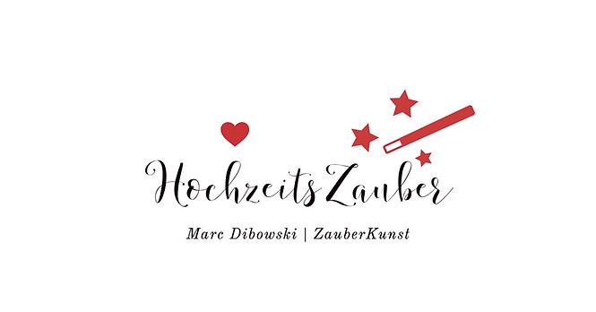 Zauberer Hochzeit engagieren: Marc Dibowski