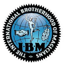 Mitglied IBM Magicians USA