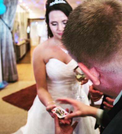 HochzeitsZauber live