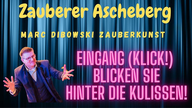 Zauberkünstler in Ascheberg gesucht