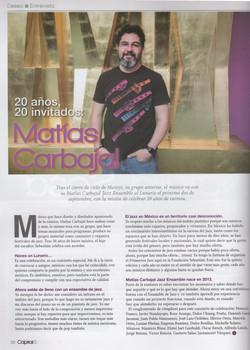 MATIAS CAPITAL 55