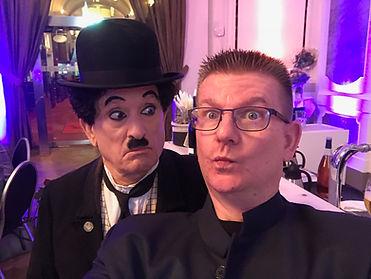 Zauberer Marc Dibowski News Preis anfordern