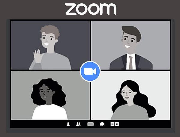 Zaubershow online Zoom Betrieb privater Geburtstag Erwachsene