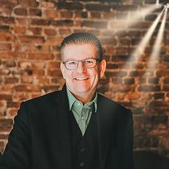 Porträt Marc Dibowski Zauberer