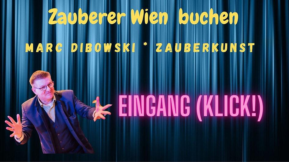 Zauberer am Tisch Wien. Mit deutschem Charme und mehrsprachig. Für begeisterte Gäste!