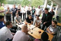 Sommerfest-Zauberkünstler-Marc-Dibowski