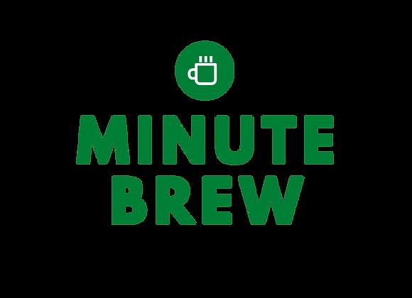 MinuteBrew.co.uk