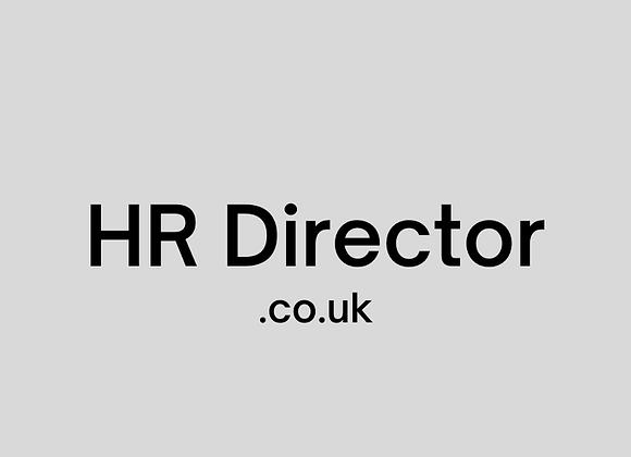 HRdirector.co.uk