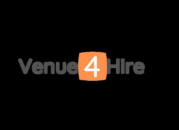Venue4Hire.co.uk